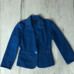 Woman's 3/4 cropped jacket